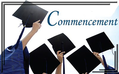 December Commencement 2016