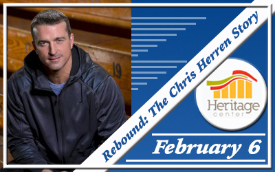 Rebound: The Chris Herren Story (400x250 px)
