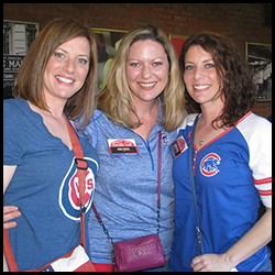Alumni Event at Cubs Game (250x250)