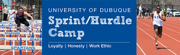 UD T&F Spring/Hurdle Camp (600x185px)