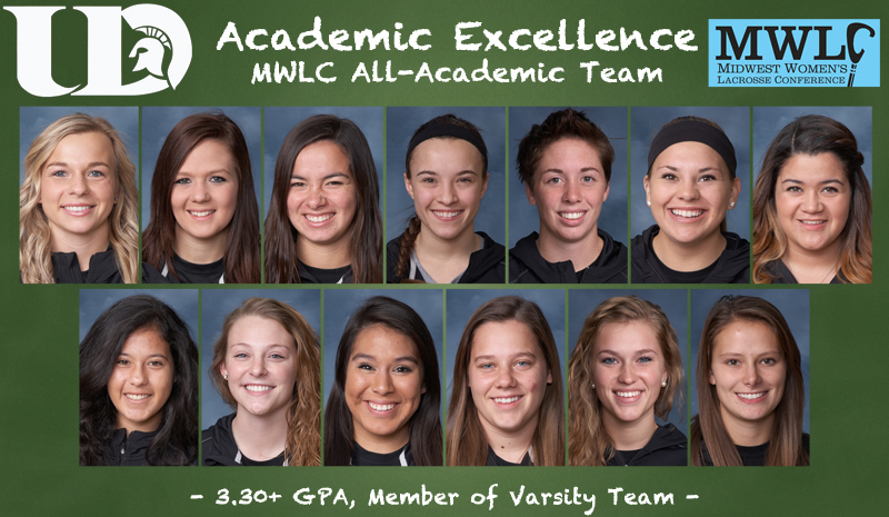 MWLC All-Academic