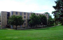Donnell Hall