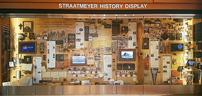 History Display (400x190 px)