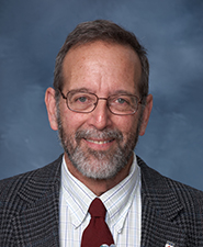 Alan Garfield