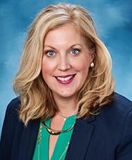 Christine MatkerGilbert