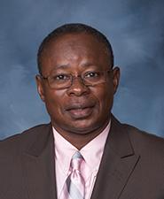 Ngamboko (Lawrence)Muzinga