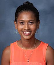 Deepa (May)Sukumaran