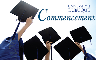 400x250px: early Commencement link on Homepage