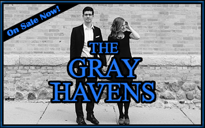 The Gray Havens - Homepage (400x250 px)