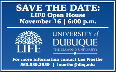 LIFE Open House Fall 2016 Ad (400x250 px)