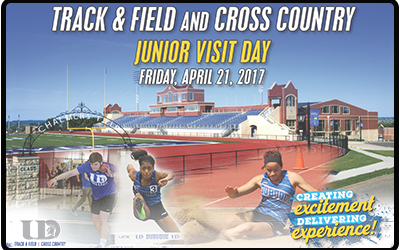 Junior Visit Day - Track/Cross Country (400x250 px)