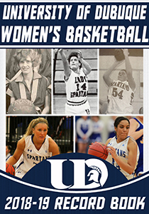2018-19 Women's Basketball