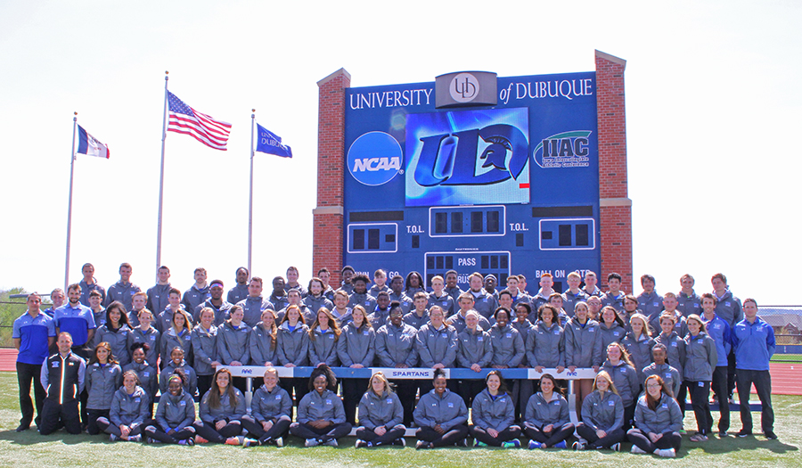 2017 Outdoor Track & Field