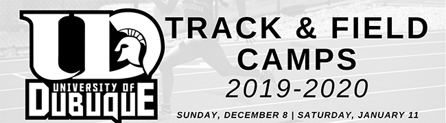 Track Winter Camp 2019-2020