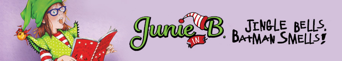 Junie B. Jingle Bells (700x125)